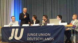 4697 - JU-Kreisparteitag