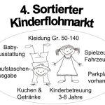 7. März: Sortierter CZH Kinderflohmarkt