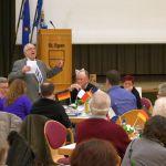 Partnerschaftskomitee St. Ilgen – Tigy zog erfreuliche Jahresbilanz