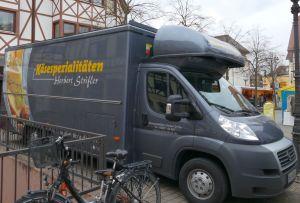 4748 - Käse-Strifler Neues Fahrzeug 2