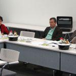 CDU-Kreistagsfraktion informierte sich über Abfallwirtschaft im Kreis