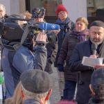 Ansprache von Pfarrer Aziz Can auf der Leimener Mahnwache vom 13.2.15