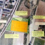 """Sandhäuser Bebauungsplan """"Sportplatz Schwammerswiesen"""" wird weitergeführt"""