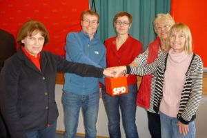 4849 - SPD SA Nominierung