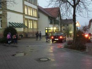 4858 - Schillerschule Nussloch Verkehr