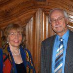Gabriele Schindler zum 70. Geburtstag