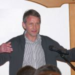 Thüringens AfD Franktionschef Björn Höcke zu Gast beim Kreisverband