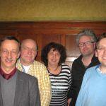 Jahreshaupt-Versammlung der FDP Leimen