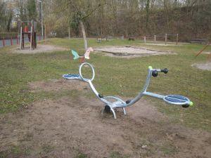Spielplatz Schützenstraße