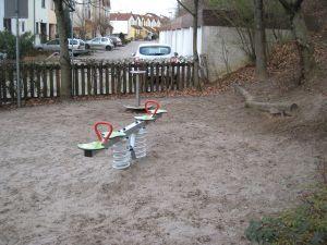 Spielplatz Sudetenweg