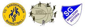 4883 - Girlscamp Basketball Logo