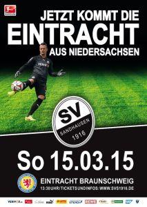 4891 - SVS vs Braunschweig