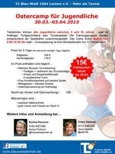 4898 - TCBW Ostgercamp