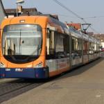 Nächtliche Gleisarbeiten im Bereich des Bahnübergangs der L 600