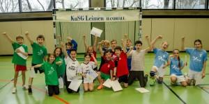 4936 - KuSG Handball - 3