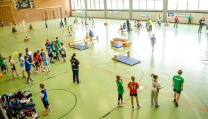 4936 - KuSG Handball - Stationen