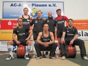 4937 - ACG in Plauen