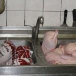 Lebensmittel-Überwachung: 910 Verstöße bei 5.023 Kontrollen – 26 Schließungen