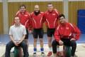 Gewichtheben: Toller Saisonabschluß der jungen Germanen