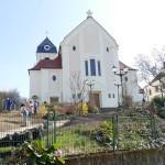 Katholische Kirche im Netz und zu Hause