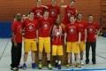 Basketball: Hardtwaldherren beenden die perfekte Saison