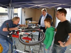 4993 - Fahrrad Kodierung 1