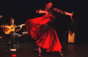 5006 - Flamenco