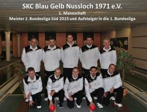 5011 - SK Nussloch
