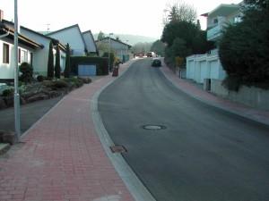 5013 - Panoramastraße Leimen