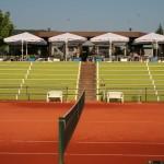 Tennis-Club Blau-Weiß Leimen eröffnet die Sommersaison