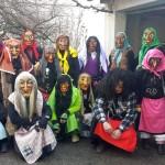30. April: Schauerliche Walpurgisnacht mit der Hexe vum Grobrunn in Nussloch