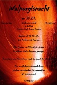 5062 - Hexe vum Grobrunn Plakat 480