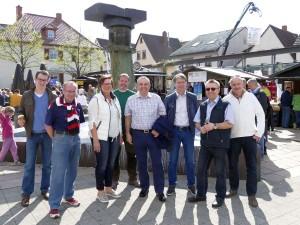 5066 - Brunnenfest Nussloch - 1