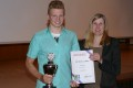 Sportlerehrungen Leimen: SK Neptun stellt Sportler und Mannschaft des Jahres