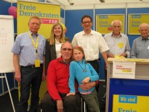 2132 - Maimarkt FDP