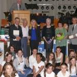 St. Ilgen – Tigy: Partnerschaft auch nach 45 Jahren intakt – Leimen ehrte Andre Brinon