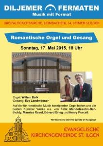 2154 - Fermaten 2015 Plakat