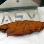 Leckerer Bratfisch am Karfreitag beim ASV Leimen - JETZT vorbestellen!