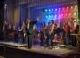 Denkwürdiges Jahreskonzert der Stadt- und Feuerwehrkapelle in der Aegidiushalle