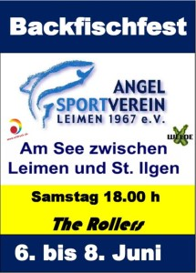 2181 - Backfischfest Leimen Plakat 480
