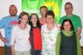 Vorstandswahlen im grünen Kreisverband Odenwald-Kraichgau
