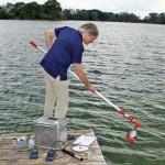 Badeseen zum Saisonstart ohne Beanstandungen der Wasserqualität