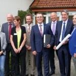 """Ausbau und Trägerwechsel im Seniorenzentrum """"Haus Rheinblick"""" Nußloch"""