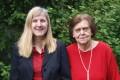 Emma Kühny feiert ihren 90. Geburtstag