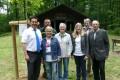 Demnächst in 250 Jahren: Verlobungseiche an Hirschgrundhütte erreicht 5 Meter Umfang