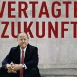2. Juni: Peer Steinbrück treffen und mitdiskutieren!