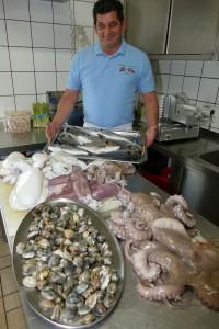 2206 - La Vite - Frischer Fisch - 2