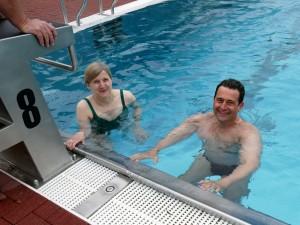 5111 - Schwimmbad Eröffnung - 2