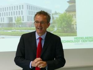 5119 - HTC HeidelbergCement - Grundsteinlegung - 2