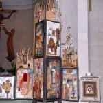 21. Mai – Kirche, Kunst und Senioren